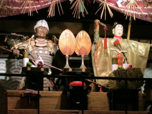 橋弁慶山 祇園祭